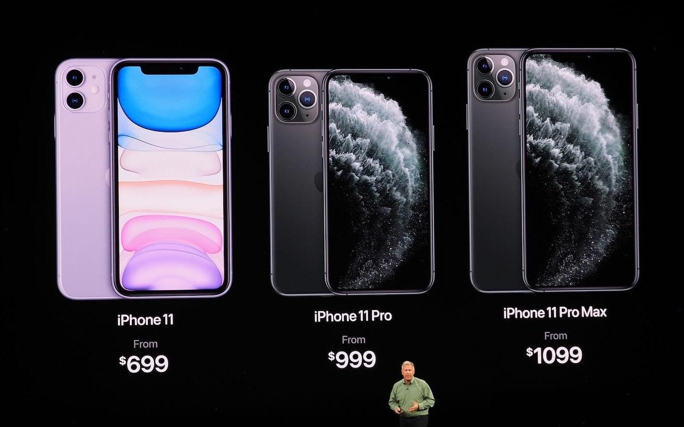 Porque não vale a pena comprar um iPhone 11 nos EUA?