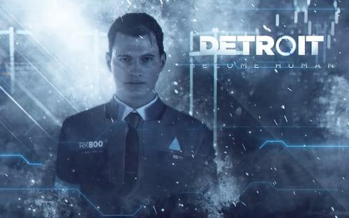 Confira o primeiro trailer da versão para PC de Detroit: Become Human