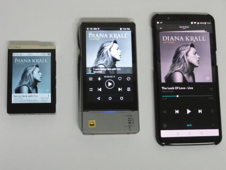 Smartphones Vs DAPs 01
