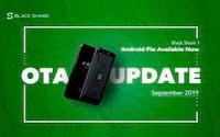 Xiaomi Black Shark de primeira geração começa a receber atualização do Android 9.0 Pie