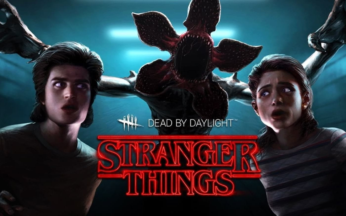 [Dead by Daylight] Estúdio Behaviour Digital libera DLC de Stranger Things