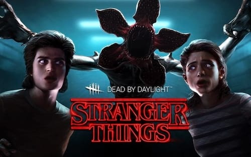 [Dead by Daylight] Estúdio Behaviour Digital libera DLC de Stranger Things
