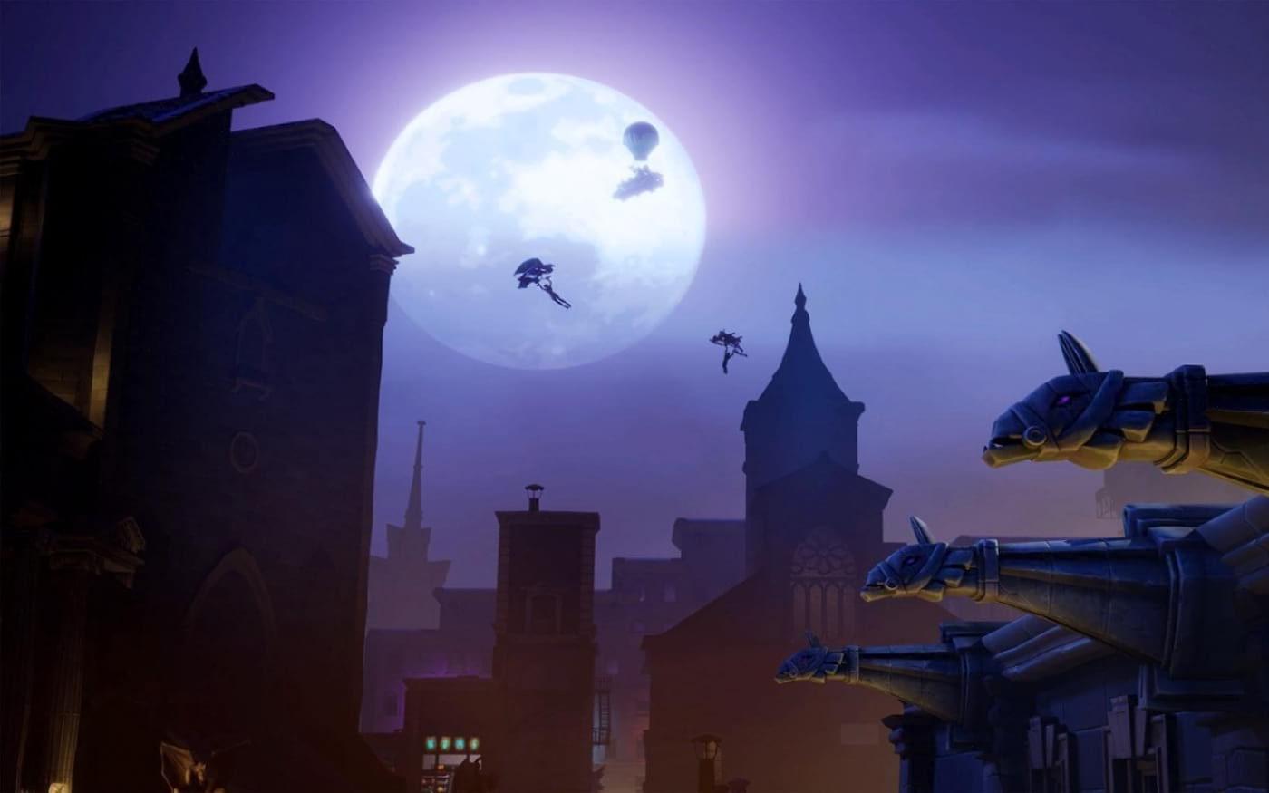 [Fortnite] Jogo ganhará em breve evento voltado para Batman e suas histórias
