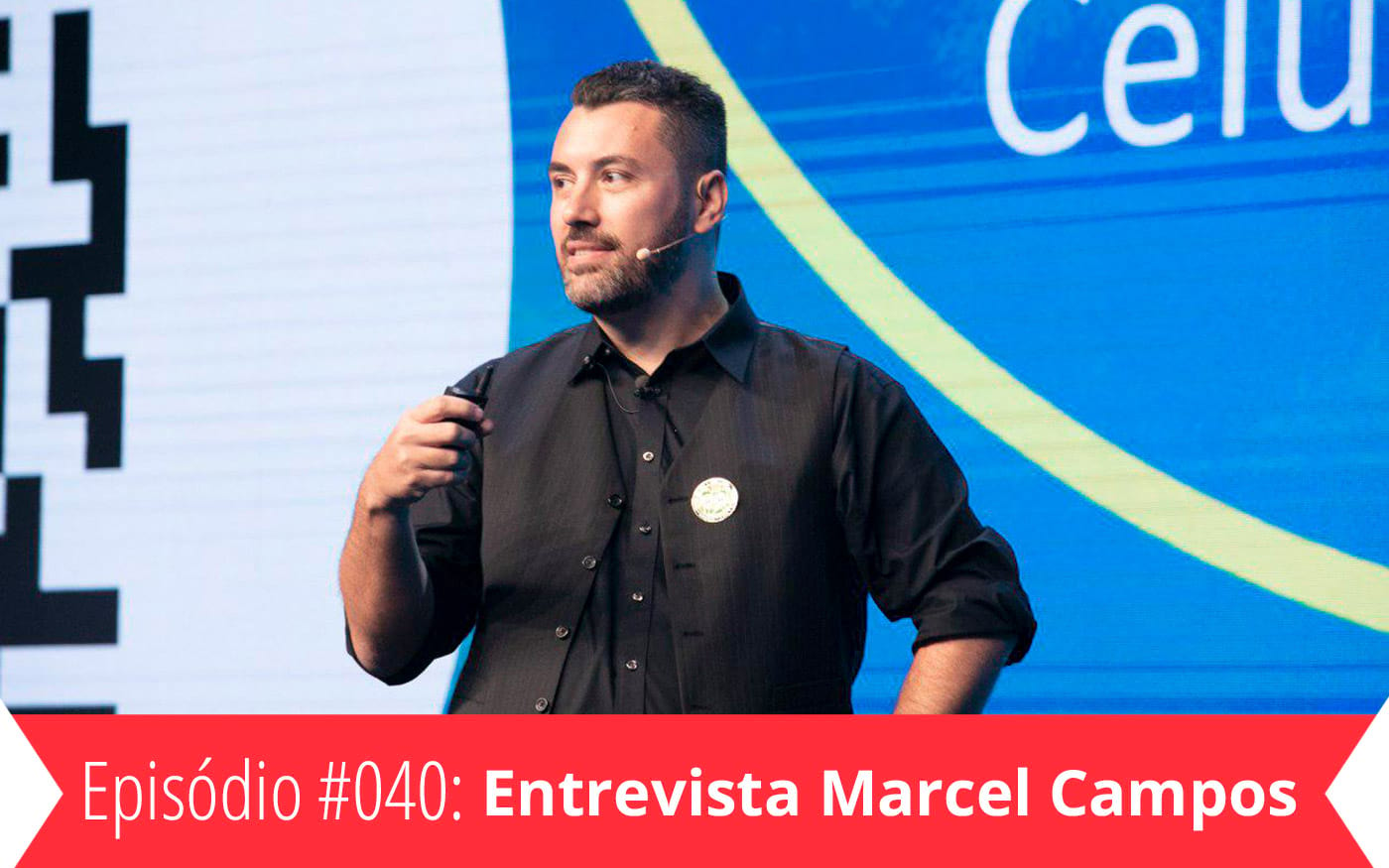 ONCast #40 - Entrevista com Marcel Campos, head global de Marketing  da ASUS