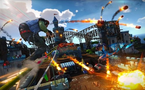 [Sunset Overdrive] Sony confirma durante a TGS 2019 que Sunset Overdrive agora lhe pertence