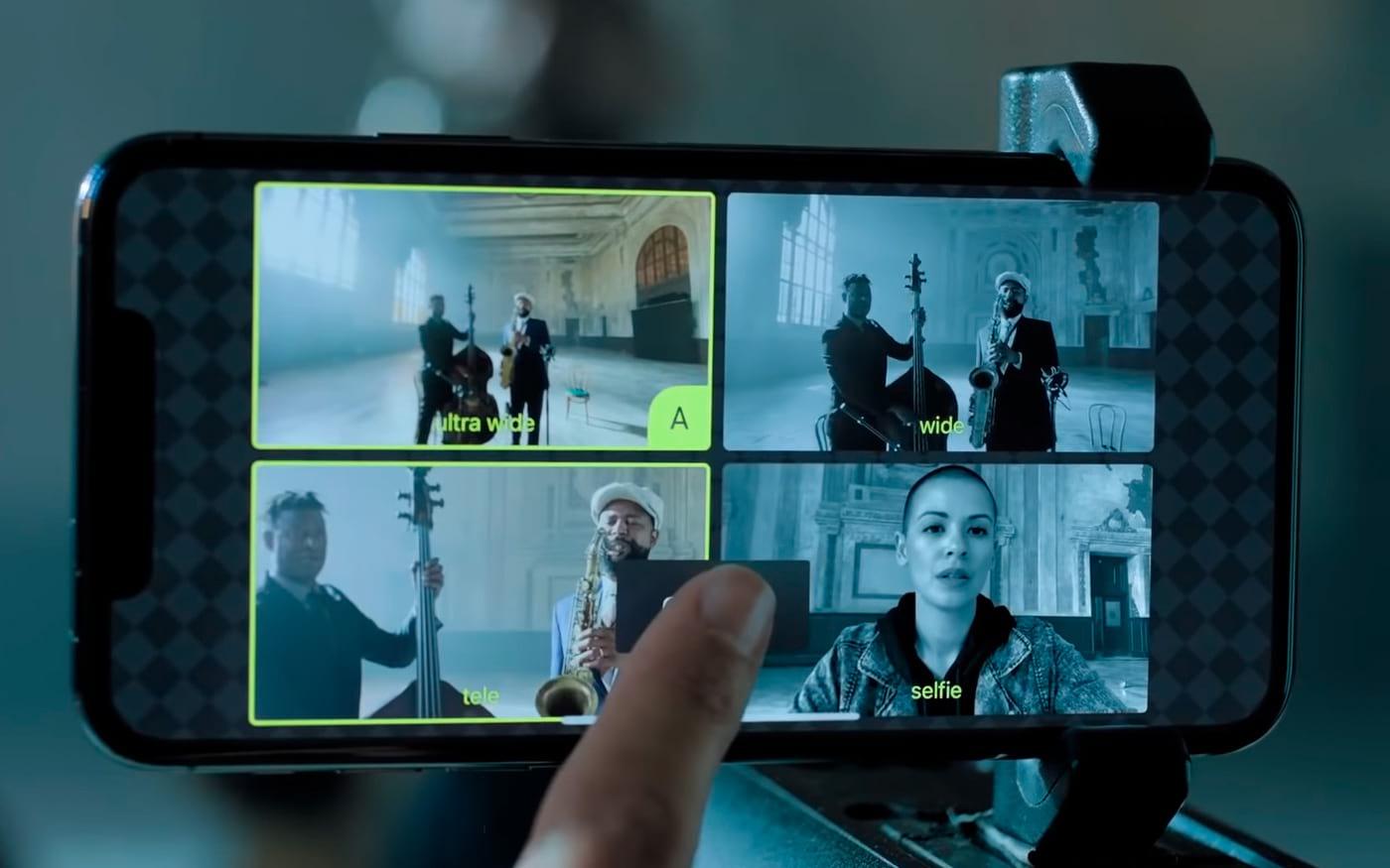 Recurso de câmera dos novos iPhones 11, 11 Pro e 11 Pro Max chegará aos modelos anteriores
