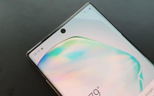Samsung Galaxy Note 10 e 10+ são os primeiros smartphones com certificado Wi-Fi 6