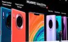 Huawei lança o Mate 30 Pro, sem nenhum app do Google, mas com Android