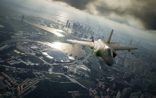 [Ace Combat 7: Skies Unknown] Confira as novas missões que chegam com o passe de temporada
