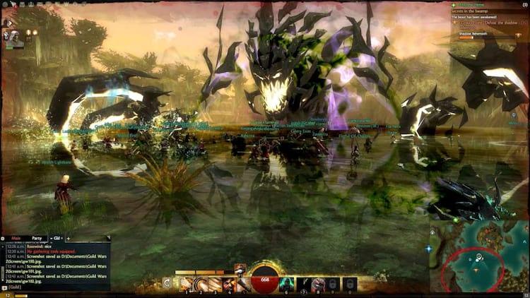 Guild Wars 2 para Windows