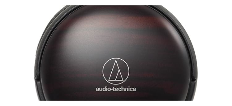 Audio Technica ATH-AWKT Fonte: Audio Technica Japan
