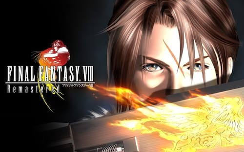 Final Fantasy VII e Final Fantasy VIII Remastered ganharão pack de mídia física para Nintendo Switch