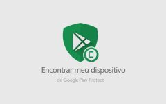 Tutorial: Como usar o rastreador do Google para encontrar seu celular