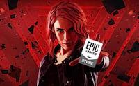 Epic Games pagou US$10,5 milhões aos criadores de Control pela exclusividade