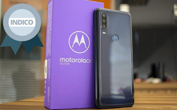 Motorola One Action - Veredicto