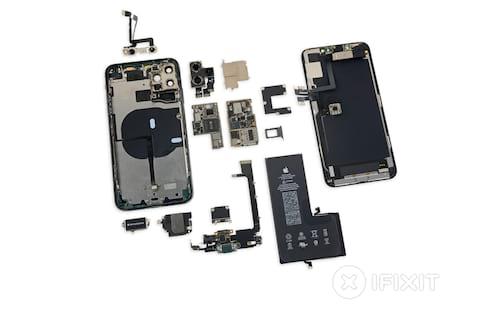iPhone 11: iFixit desmonta os lançamentos da Apple e mostra tudo sobre eles