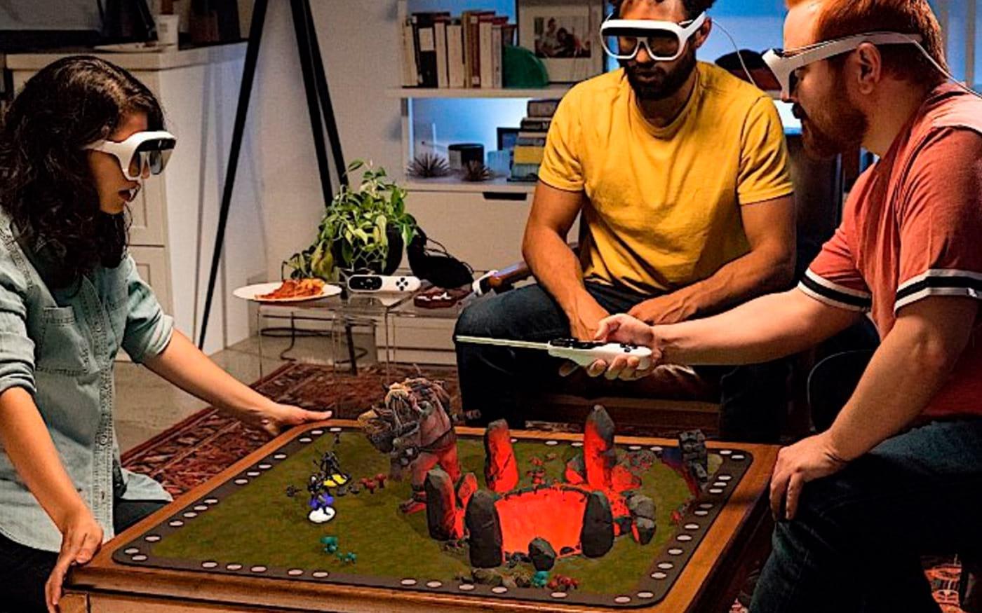 Tilt Five: Esqueça tudo que você conhece sobre jogos de tabuleiro