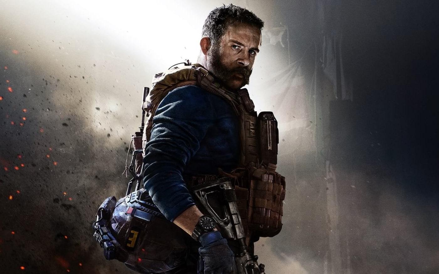 Atualizado: Requisitos mínimos para jogar Call Of Duty Modern Warfare