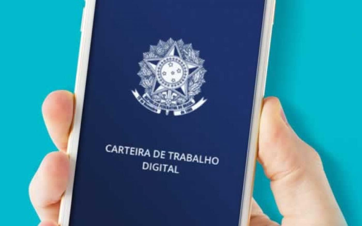 Como emitir carteira de trabalho digital: Tutorial