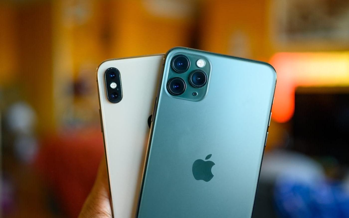 Os iPhone 11 demonstram maior eficiência energética que concorrentes Android