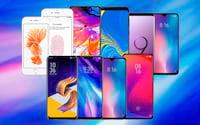 Top 10 smartphones para comprar entre R$ 1.500 e R$ 2.000