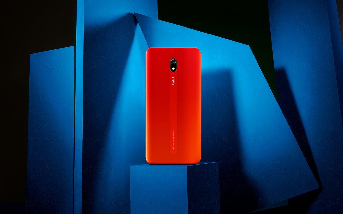 Redmi 8A chega com tela HD+ de 6,2 polegadas e bateria de 5.000 mAh