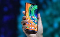 Série Huawei Mate 30 está disponível na China e tem preços revelados
