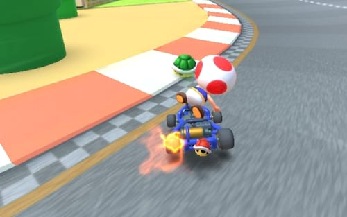 Mario Kart Tour alcança mais de 10 milhões de downloads em seu primeiro dia!
