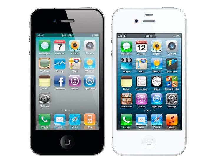 Contrução dos iPhone 4 pode servir de base para o sucessor do iPhone 11