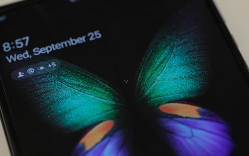 Déjà-vu: Samsung Galaxy Fold apresenta novo problema