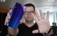 Xiaomi Redmi Note 7 - 5 Motivos para comprar