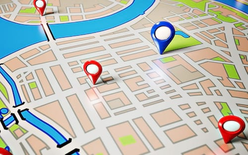 Como usar o Google Maps de forma correta? 18 dicas de uso