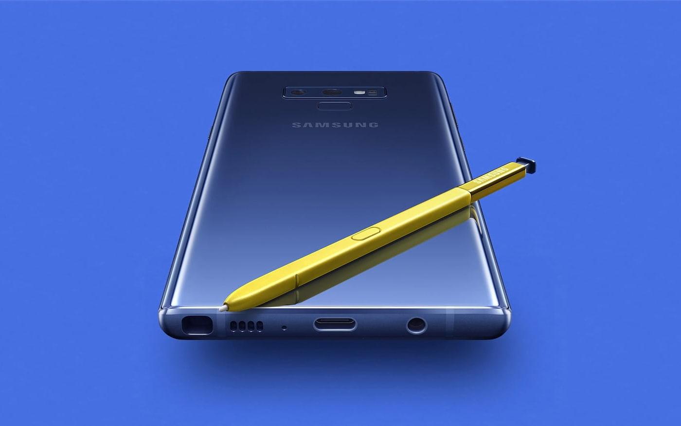 Após o lançamento do Galaxy Note 10, ainda vale a pena comprar o Galaxy Note 9?