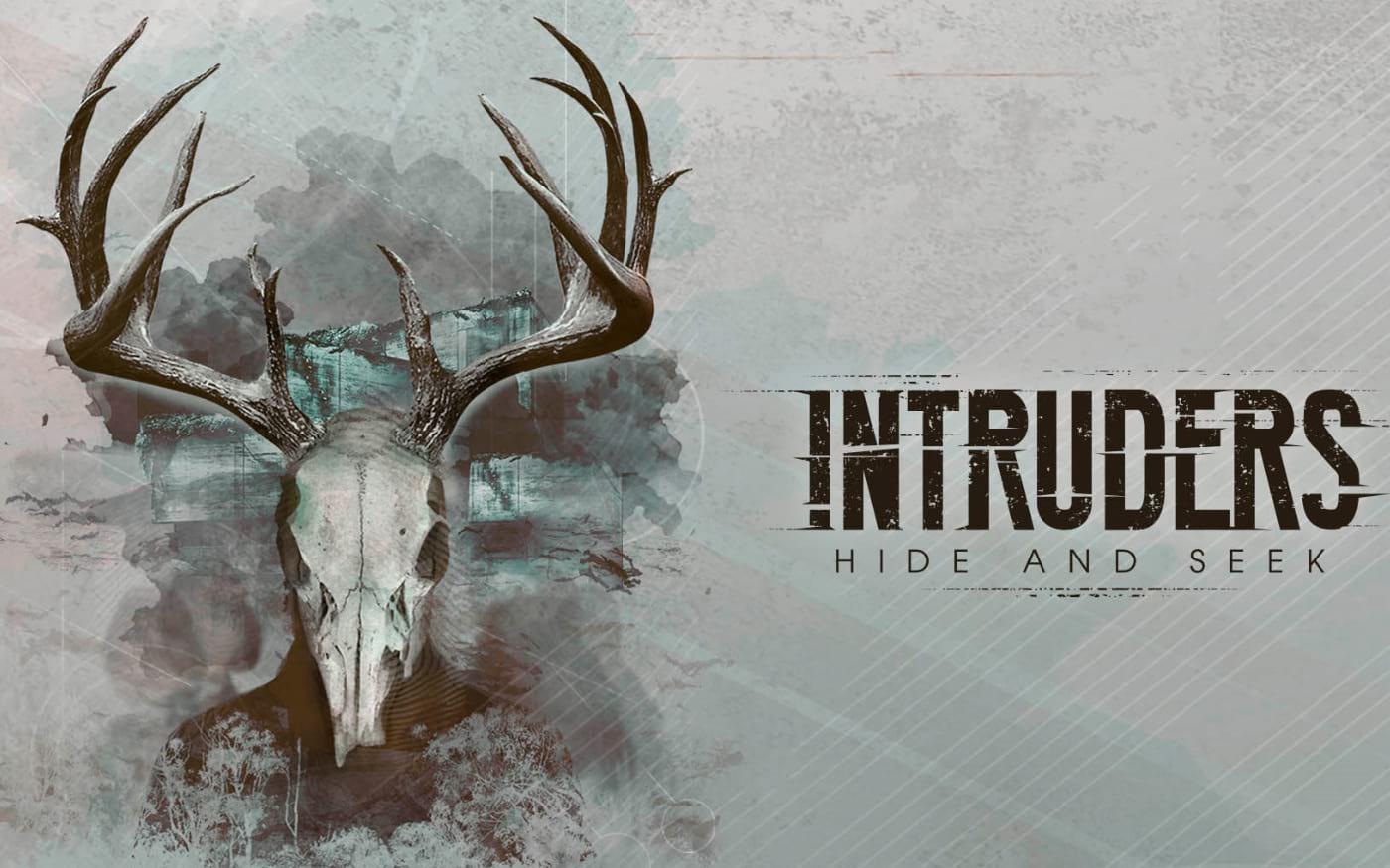 Thriller Psicológico Intruders: Hide and Seek disponível agora para PC
