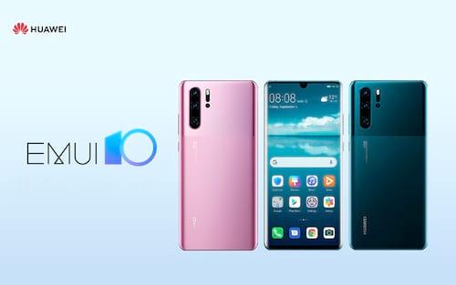 Huawei libera lista com dispositivos que receberão a EMUI 10 até dezembro