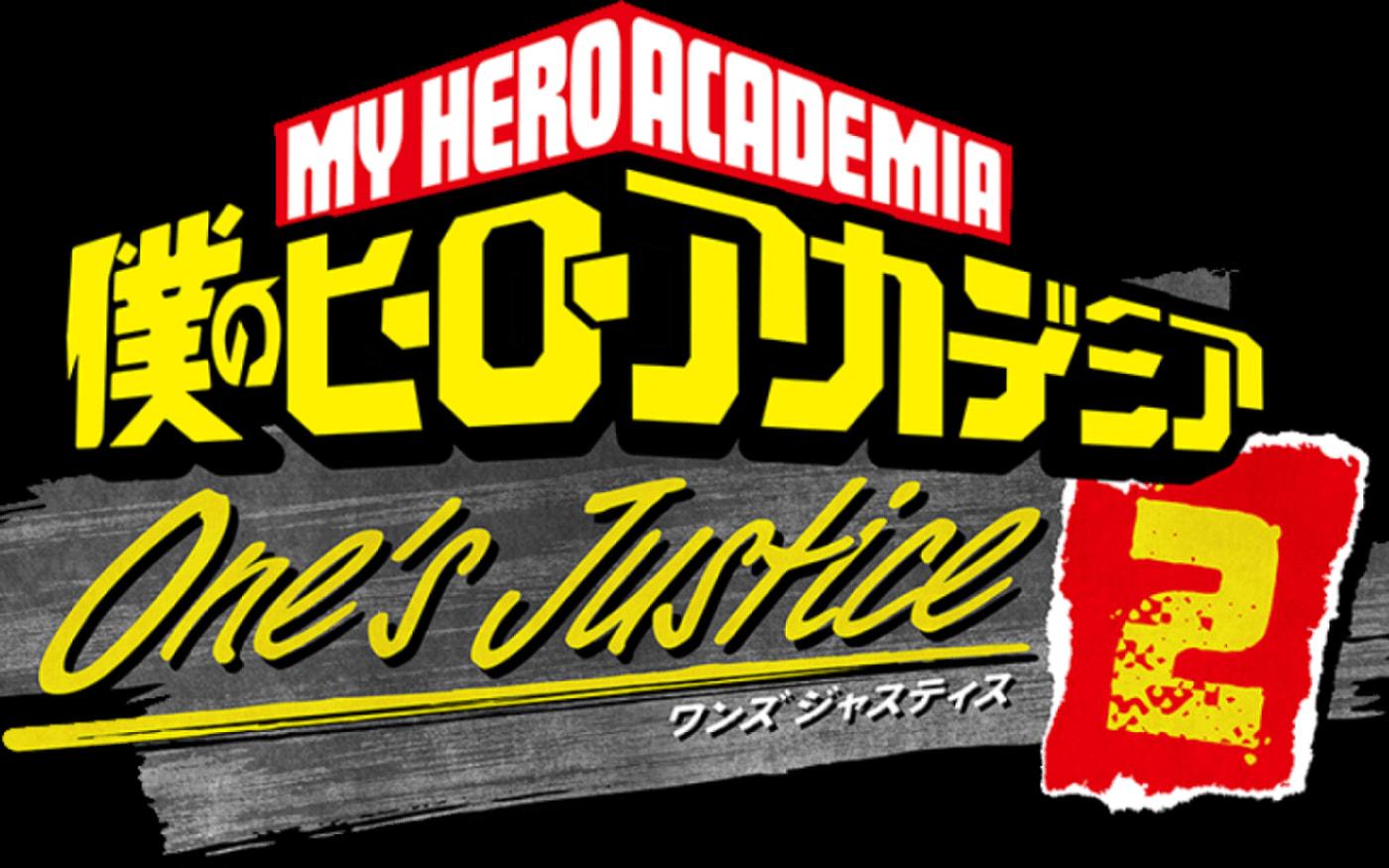 [My Hero Academia Ones Justice 2] Confira o novo trailer do jogo!