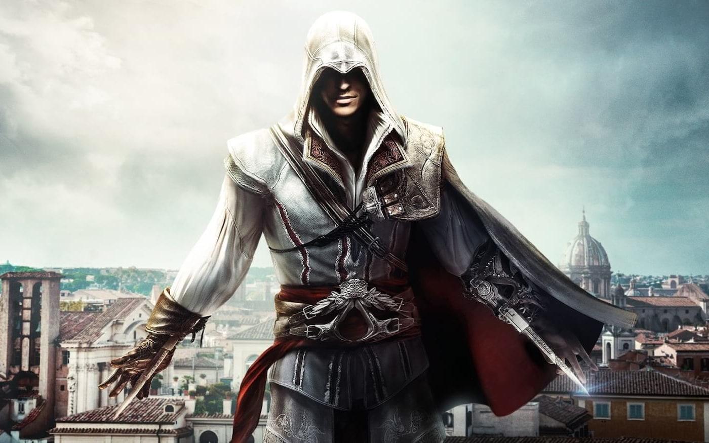[Assassins Creed] Franquia já possui mais de 140 milhões de cópias vendidas