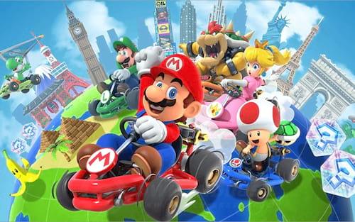 REVIEW Mario Kart Tour: Um clássico oprimido por um sistema de monetização injusta