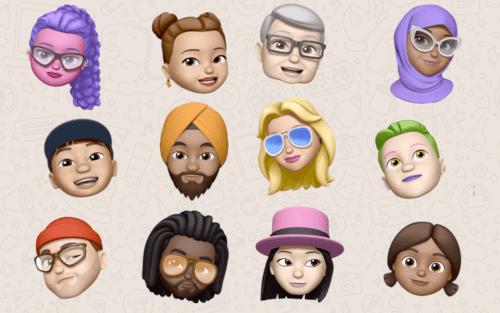 Como usar adesivos de Memoji no WhatsApp? Tutorial para Android e iOS