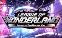 [League of Wonderland] Jogo já está disponível para download oficialmente para Android e iOS