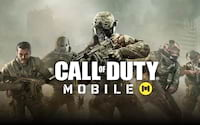 Call of Duty (CoD) Mobile já está disponível para iOS e Android