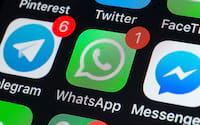 Autodestruição de mensagens chagará ao WhatsApp