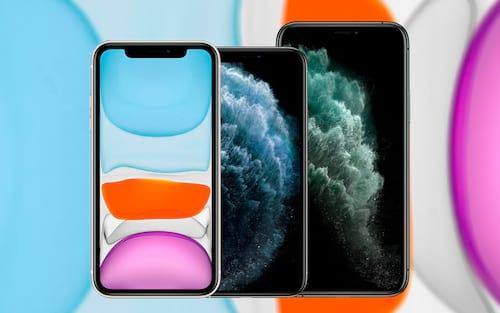 iPhones com tecnologia 5G aumentaram significativamente a receita da Apple em 2020