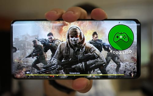 Call of Duty Mobile roda bem nos celulares? - RODA LISO