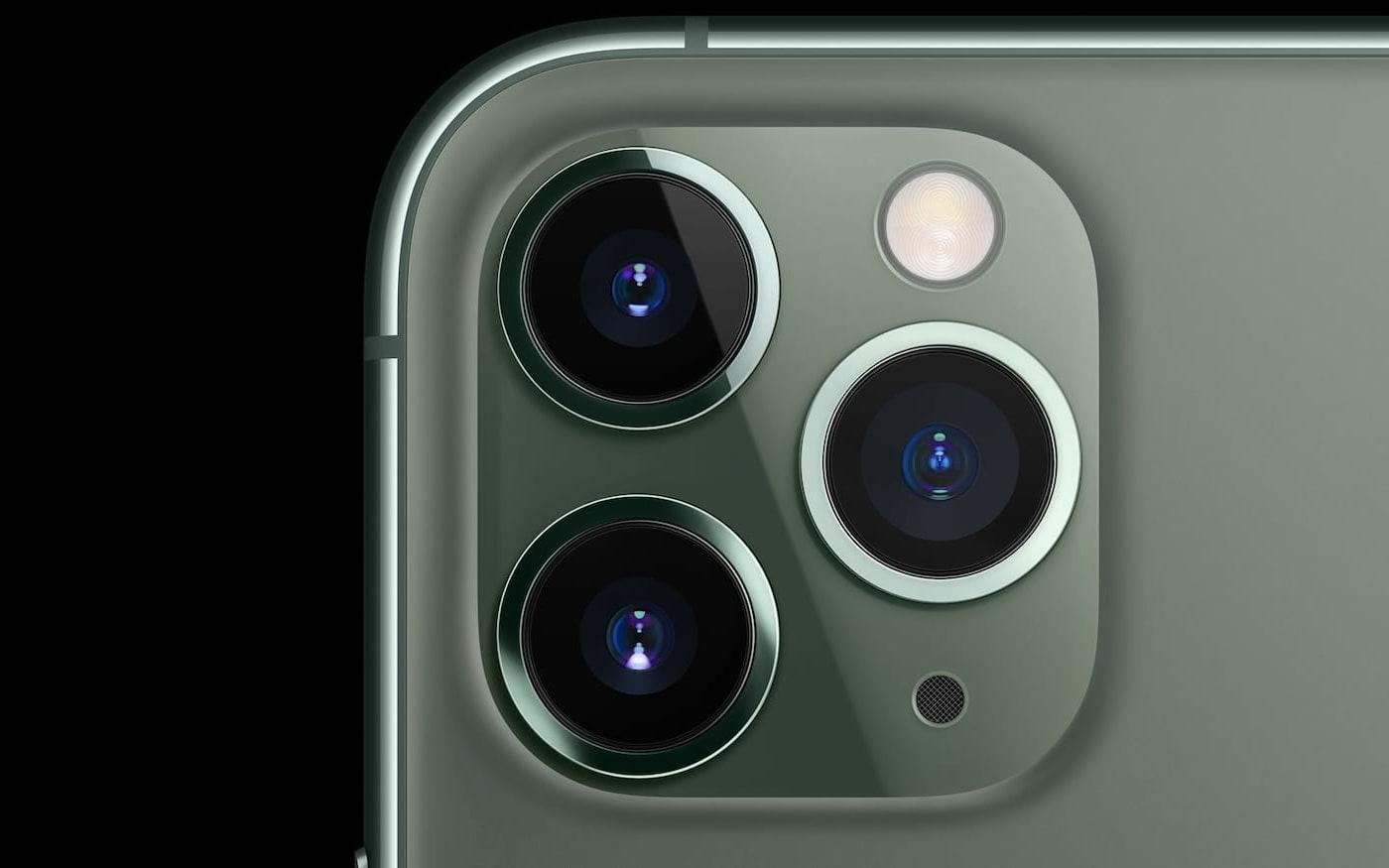 Opinião: Porque a câmera do novo iPhone 11 é tão feia?