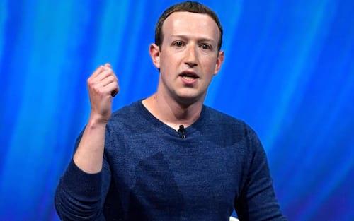 Mark Zuckerberg afirma que lutará contra proposta de divisão de empresas de tecnologia
