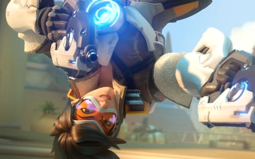 Jeff, diretor de Overwatch, diz que Nintendo pode adicionar qualquer personagem do jogo no Smash Bros!