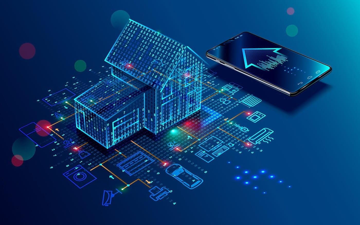 Pesquisa revela que mais de 40% das residências no mundo possuem dispositivos conectados