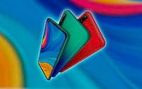 """Huawei ART-TL00x: Mais um dispositivo surge na lista da TENAA com tela """"punch hole"""""""