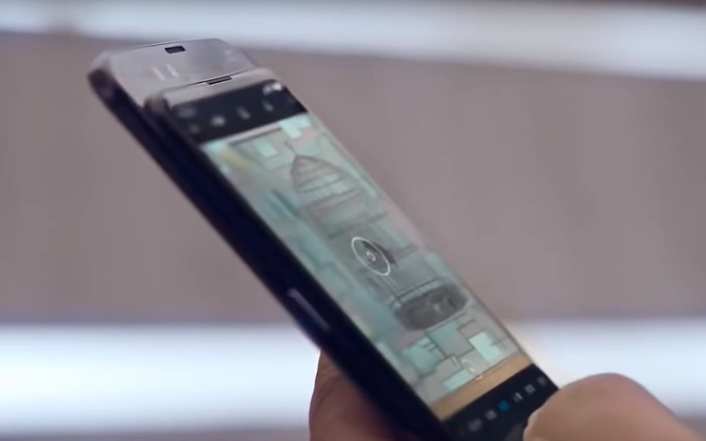 Xiaomi: Bishop Edward, volta atrás em declaração sobre o Mi Mix 4